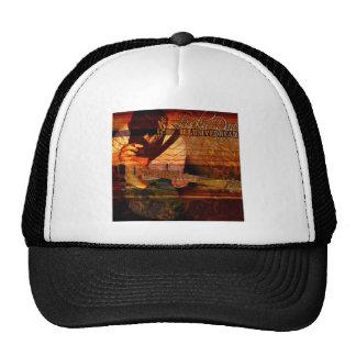 Lucky Daze Illusive Dream Trucker Hat