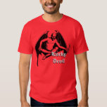 Lucky Devil T-shirts