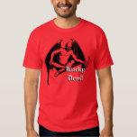 Lucky Devil Tee Shirt