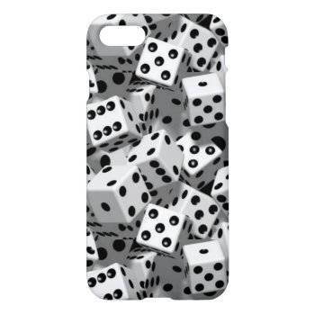Lucky Dice iPhone 7 Case