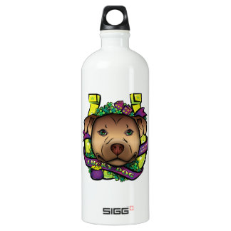 Lucky Dog Water Bottle