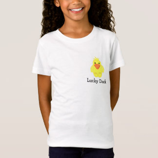 Lucky Duck T-Shirt