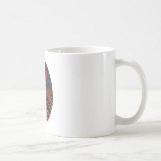 Lucky Egyptian Scarab Mug