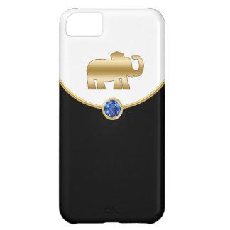 Lucky Elephant iPhone 5C Case