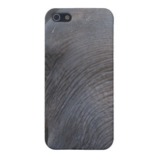 Lucky Elephant Photo iPhone 4 Speck Case iPhone 5 Case