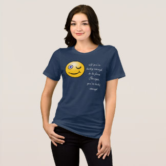 Lucky Enough - Georgia - Women's T-shirt souvenir