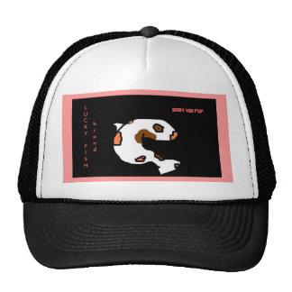Lucky Fish brand, Baby Koi pup Hat