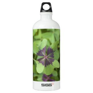 Lucky Four-Leaf Clover Shamrock Liberty Bottle SIGG Traveler 1.0L Water Bottle
