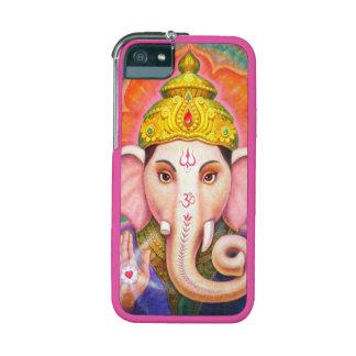 Lucky Ganesha Elephant iPhone 5 Case
