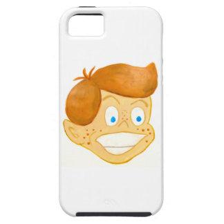 Lucky Gene iPhone SE/5/5s Case