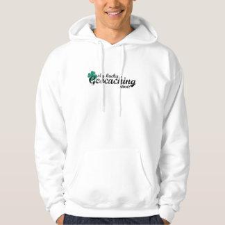 Lucky Geocaching Shirt
