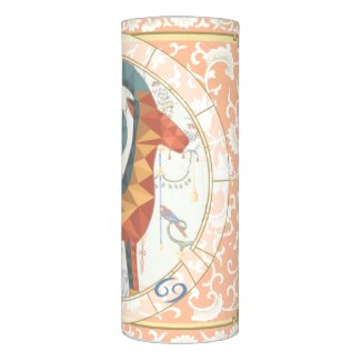 Lucky Goat | Zodiac candle