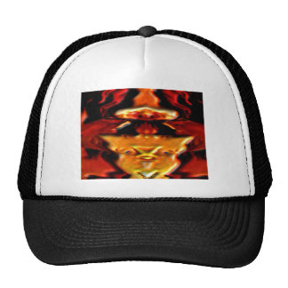 Lucky Gold Harvest -  Attracts Healing n Wealth Trucker Hat