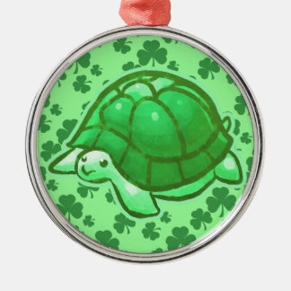 R Turtles Lucky Lucky Green Clover Turtles