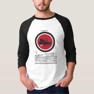 Lucky Guy Raglan T-Shirt