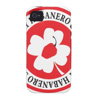 Lucky Habanero iPhone Case Vibe iPhone 4 Case