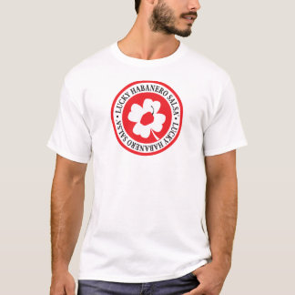 Lucky Habanero Mens T-Shirt