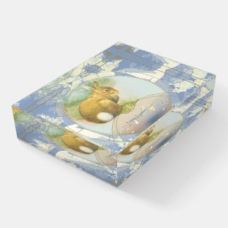Lucky Hare | Paperweight