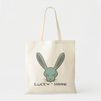 Lucky Hare | tote