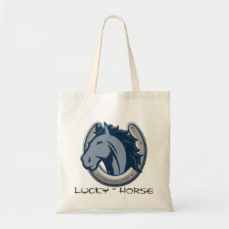 Lucky Horse | tote
