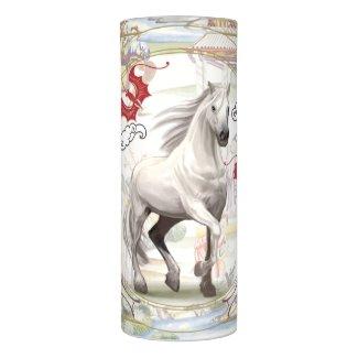 Lucky Horse | Zodiac candle