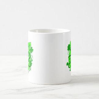 Lucky Horseshoe Coffee Mug
