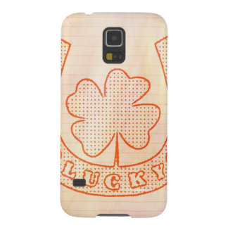 Lucky Horseshoe Galaxy S5 Case