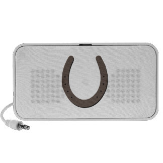 Lucky Horseshoe Mp3 Speaker