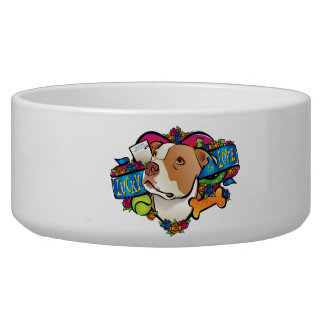 Lucky in Love Bowl