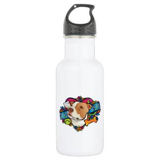 Lucky in Love Water Bottle