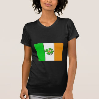 Lucky Irish Flag T-Shirt