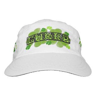 Lucky Irish Hat! Pub Crawl! Luck O' the Irish! Headsweats Hat