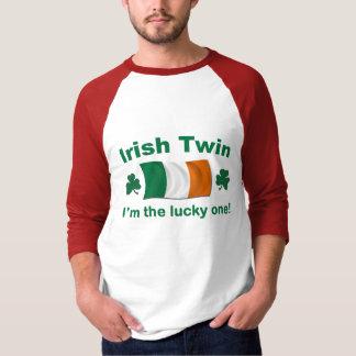 Lucky Irish Twin T-Shirt