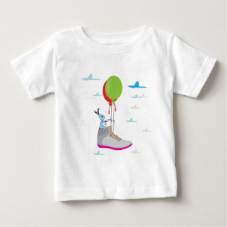 Lucky Journey Baby T-Shirt