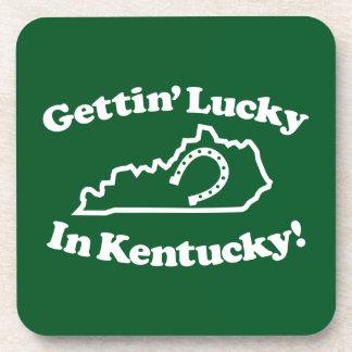Lucky Kentucky Coaster