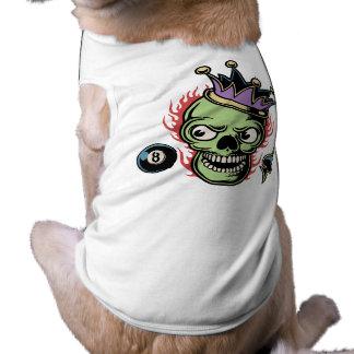 Lucky King Skull Shirt