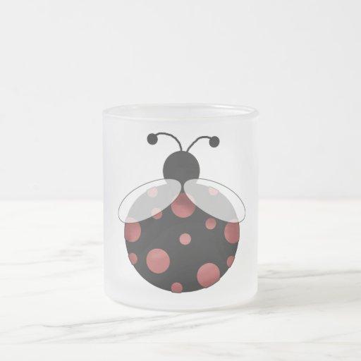 Lucky Ladybug T-shirts and Gifts Coffee Mug