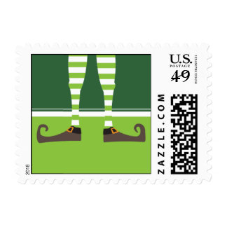 Lucky Legs Stamps