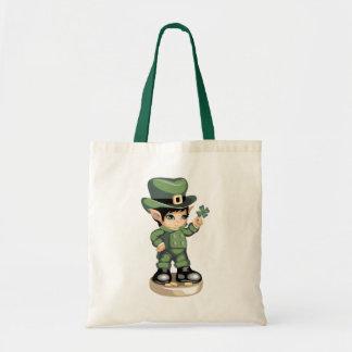 Lucky Leprechaun Bag