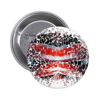 Lucky Lips Button