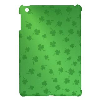 Lucky Little Shamrocks iPad Mini Case