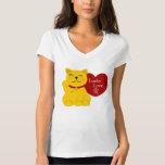 Lucky Love Kitty T-Shirt