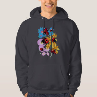 Lucky-Love Ladybugs Shirts