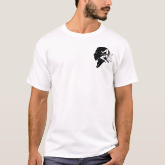 Lucky Luciano | Cosa Nostra t-shirt Pocket