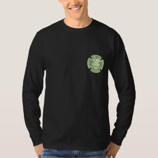 Lucky Maltese Leprechaun T-Shirt