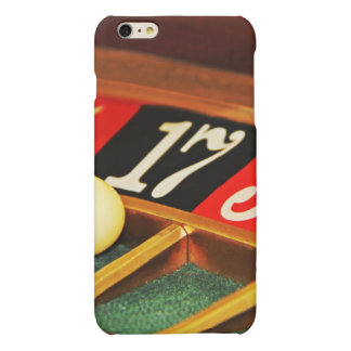 Lucky Matte iPhone 6 Plus Case