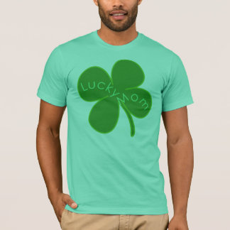 Lucky Mom T-Shirt