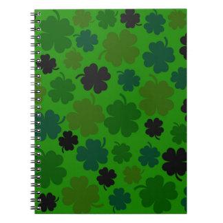 Lucky Notebook