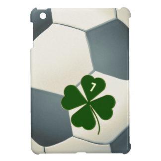 Lucky number Soccer Football iPad Mini iPad Mini Case
