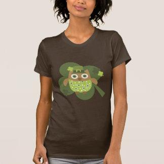 Lucky Owl T-Shirt